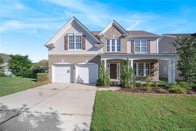10795 Elsfield Avenue, Concord, NC 28027 (#3544293) :: MartinGroup Properties