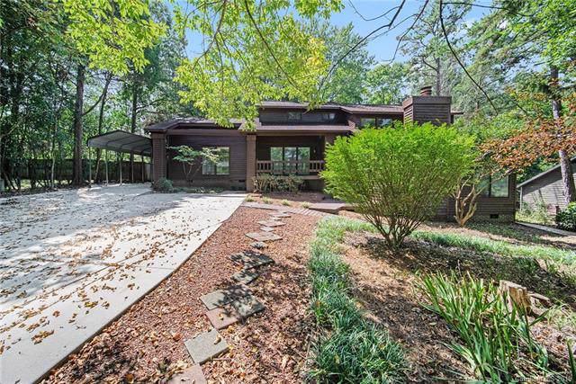 8606 Lorraine Drive, Charlotte, NC 28270 (#3544301) :: High Performance Real Estate Advisors