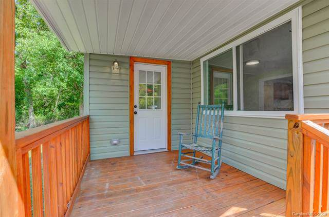 650 Old Lytle Cove Road, Swannanoa, NC 28778 (#3544303) :: Rinehart Realty