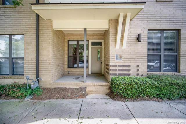 3214 Noda Boulevard, Charlotte, NC 28205 (#3544335) :: Stephen Cooley Real Estate Group