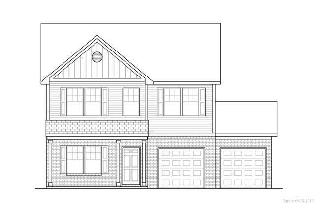 4206 Bent Green Lane #230, Monroe, NC 28112 (#3544339) :: Besecker Homes Team