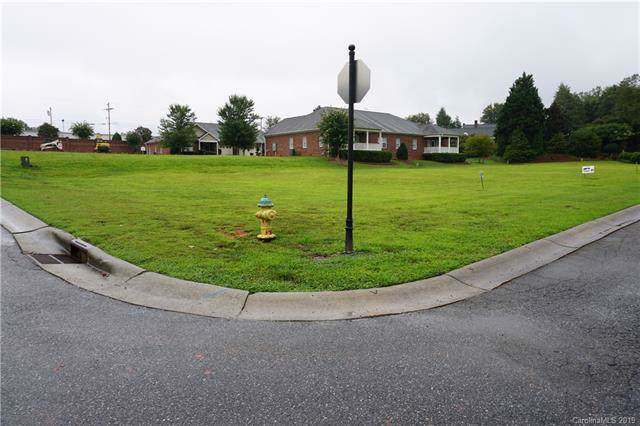 1103 Bunch Drive 26A, Statesville, NC 28677 (#3544342) :: LePage Johnson Realty Group, LLC