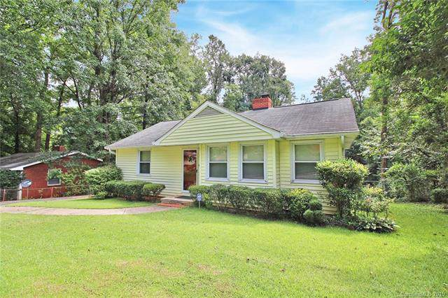 1843 Camp Greene Street, Charlotte, NC 28208 (#3544343) :: Roby Realty