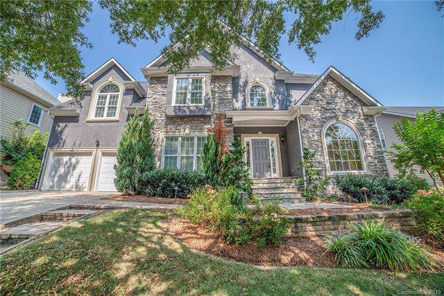 5916 Nuthatch Court, Charlotte, NC 28277 (#3544345) :: Charlotte Home Experts