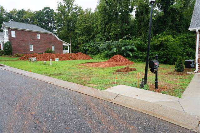 1011 Lasalle Lane 17A,18A, Statesville, NC 28677 (#3544369) :: LePage Johnson Realty Group, LLC