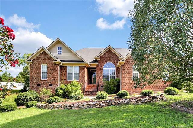 3077 Colton Ridge Drive, Lancaster, SC 29720 (#3544389) :: Chantel Ray Real Estate