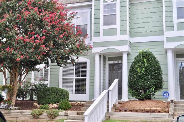 17448 Tuscany Lane, Cornelius, NC 28031 (#3544396) :: LePage Johnson Realty Group, LLC