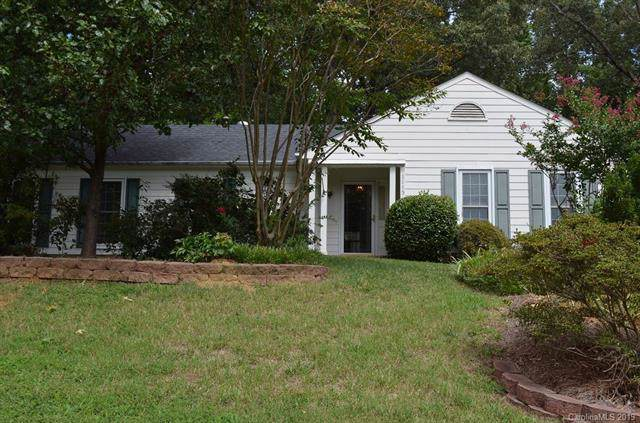 1115 Forest Wood Drive - Photo 1
