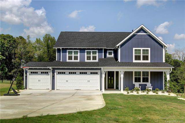 206 Country Lake Drive, Mooresville, NC 28115 (#3544446) :: Carlyle Properties