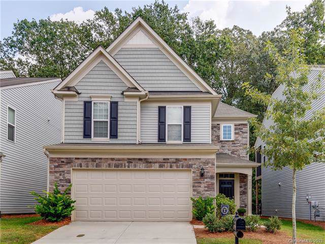 5150 Mount Clare Lane, Charlotte, NC 28210 (#3544472) :: Besecker Homes Team