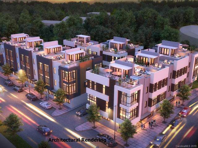 6 Bauhaus Court, Asheville, NC 28801 (#3544485) :: Homes Charlotte