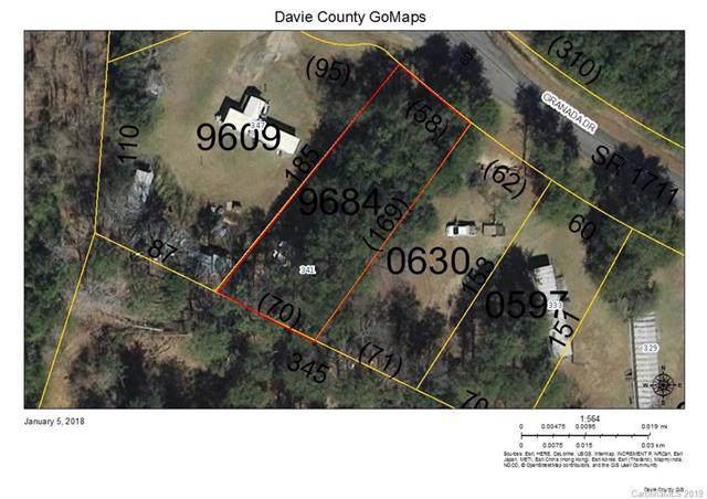 341 Granada Drive #101, Advance, NC 27006 (#3544536) :: Homes Charlotte
