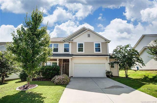 2517 Sierra Chase Drive, Monroe, NC 28112 (#3544585) :: Besecker Homes Team