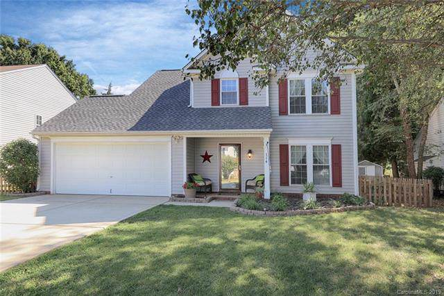 114 Nahcotta Drive, Mooresville, NC 28115 (#3544611) :: The Andy Bovender Team