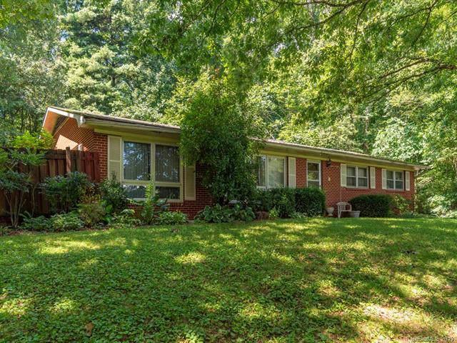 239 Dolan Road, Waynesville, NC 28786 (#3544641) :: Rinehart Realty