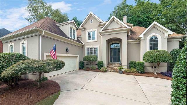 10704 Alexander Mill Drive, Charlotte, NC 28277 (#3544643) :: Homes Charlotte