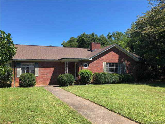 629 Rutherford Road, Marion, NC 28752 (#3544651) :: High Performance Real Estate Advisors