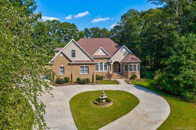 153 Cari Lane, Weddington, NC 28104 (#3544654) :: High Performance Real Estate Advisors