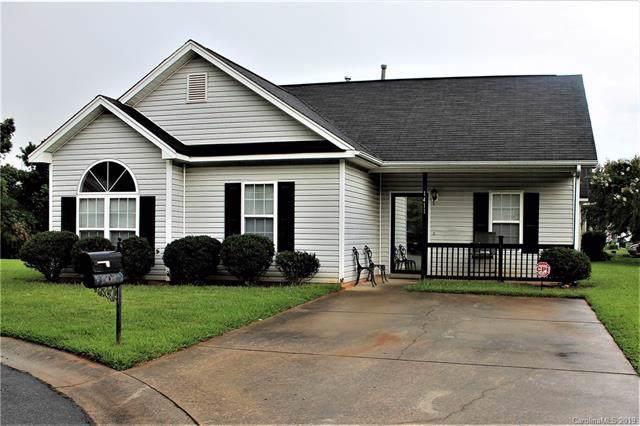 1411 Mumford Lane, Charlotte, NC 28213 (#3544667) :: Robert Greene Real Estate, Inc.