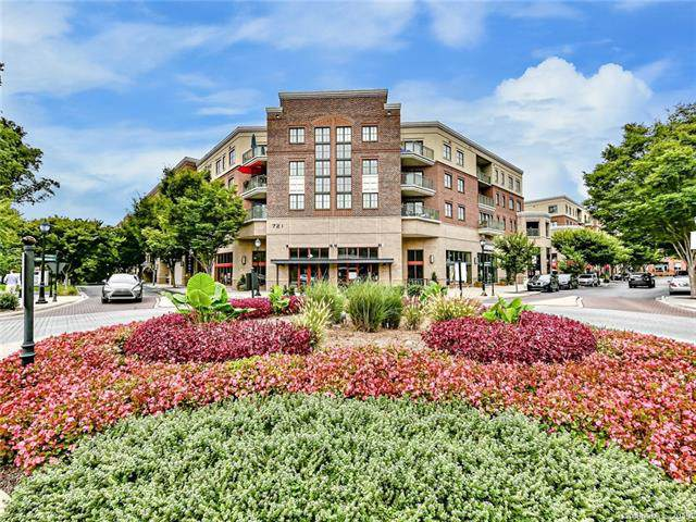 721 Governor Morrison Street #518, Charlotte, NC 28211 (#3544682) :: Roby Realty