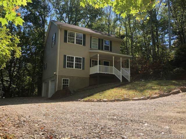 9 Trout Lily Glen #1, Asheville, NC 28805 (#3544699) :: Keller Williams Biltmore Village