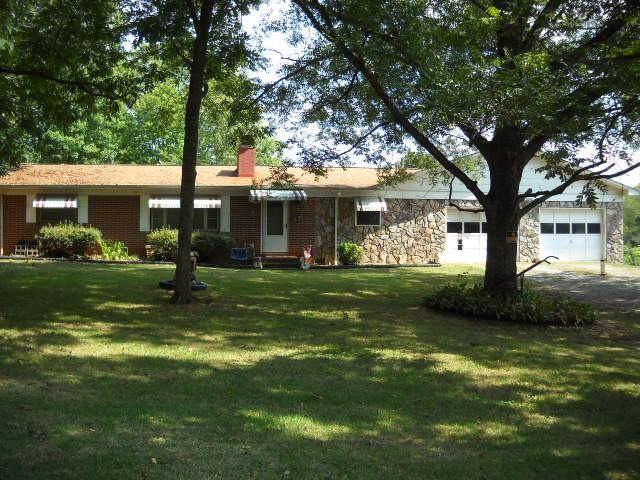 5046 Turner Road, Granite Falls, NC 28630 (#3544700) :: MartinGroup Properties