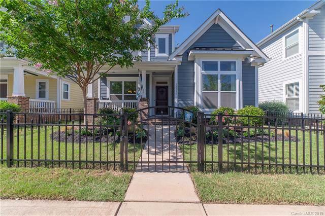 22230 Market Street, Cornelius, NC 28031 (#3544711) :: High Performance Real Estate Advisors