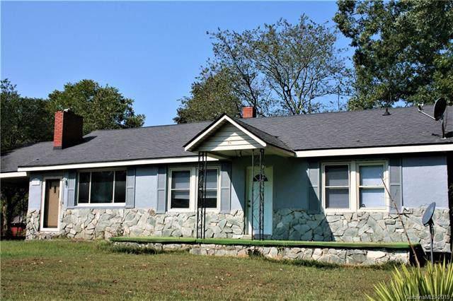 1923 - 00 Noles Circle, Lincolnton, NC 28092 (#3544720) :: Homes Charlotte