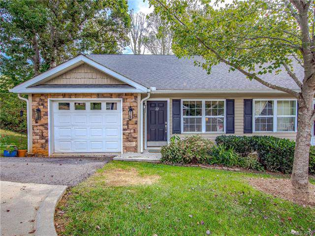 22 Kirby Road, Asheville, NC 28806 (#3544723) :: LePage Johnson Realty Group, LLC