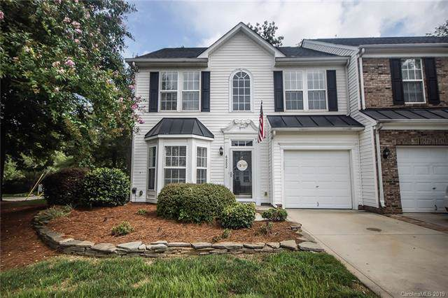 4252 Carl Parmer Drive, Harrisburg, NC 28075 (#3544728) :: Roby Realty