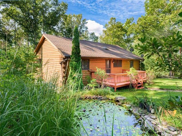 194 Bear Creek Drive, Fletcher, NC 28732 (#3544731) :: BluAxis Realty