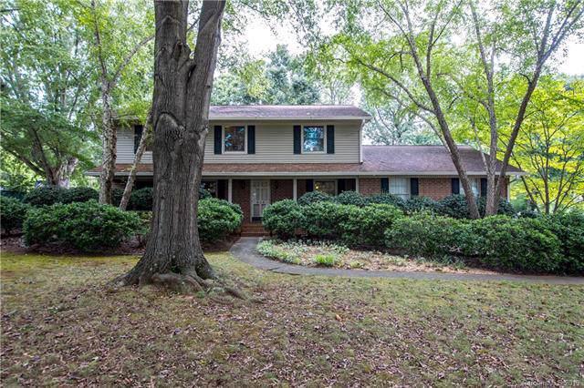 404 Windsor Drive, Salisbury, NC 28144 (#3544751) :: Robert Greene Real Estate, Inc.