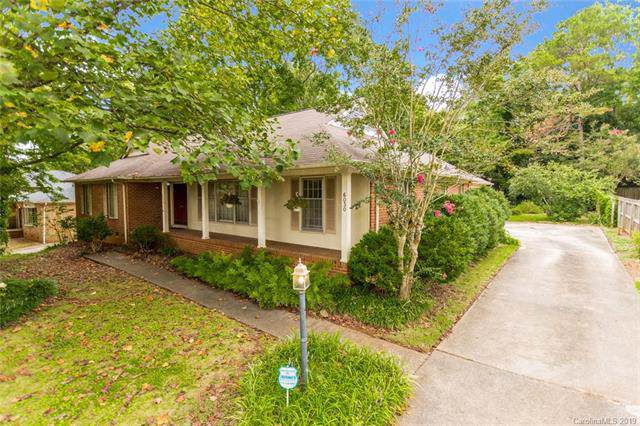 6030 Old Providence Road, Charlotte, NC 28226 (#3544781) :: Robert Greene Real Estate, Inc.