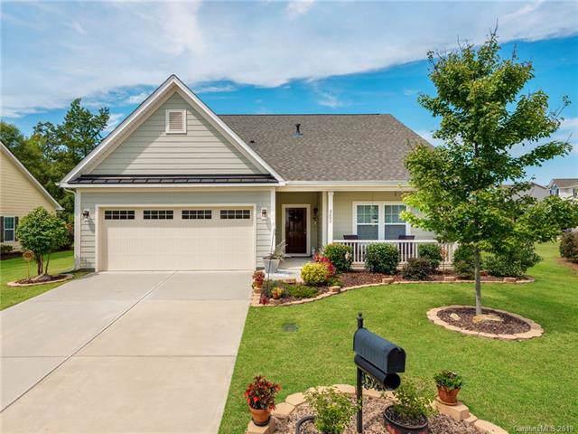 2602 White Pines Court #146, Monroe, NC 28112 (#3544782) :: Besecker Homes Team
