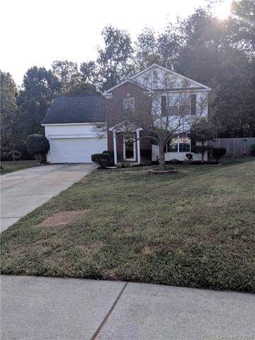 121 Peterborough Drive, Mooresville, NC 28115 (#3544798) :: LePage Johnson Realty Group, LLC