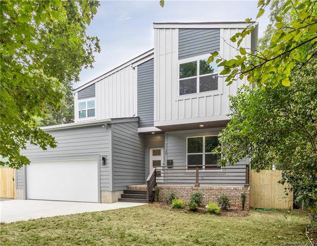 1120 Louise Avenue, Charlotte, NC 28205 (#3544801) :: RE/MAX RESULTS