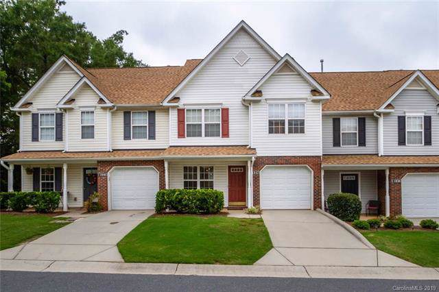 11842 Shoemaker Court, Charlotte, NC 28270 (#3544819) :: The Ramsey Group