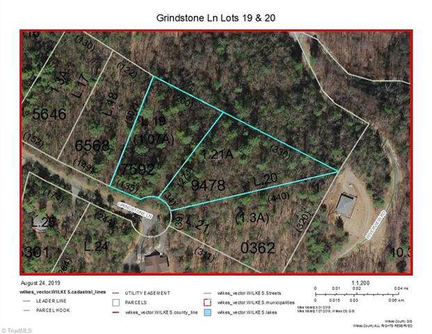 TBD Grindstone Lane - Photo 1