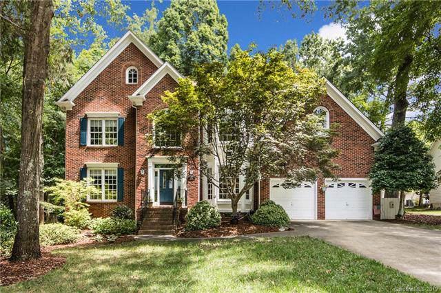 9018 Park Grove Street, Huntersville, NC 28078 (#3544876) :: MartinGroup Properties