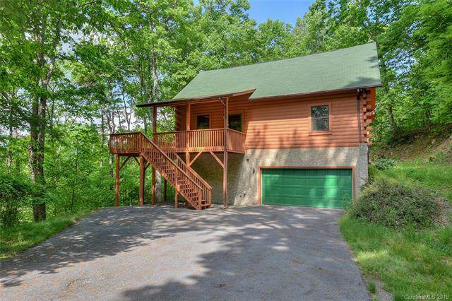 94 Magnolia Way, Waynesville, NC 28786 (#3544888) :: The Ramsey Group