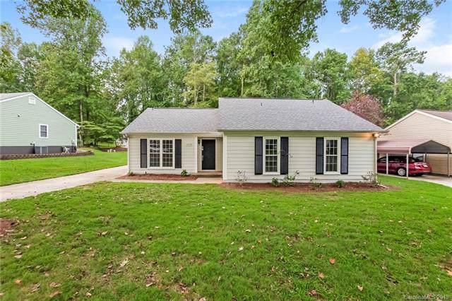 10124 Santa Fe Lane, Mint Hill, NC 28227 (#3544899) :: LePage Johnson Realty Group, LLC
