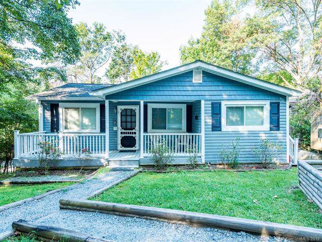 115 Ridgeview Circle, Lake Lure, NC 28746 (#3544924) :: Caulder Realty and Land Co.