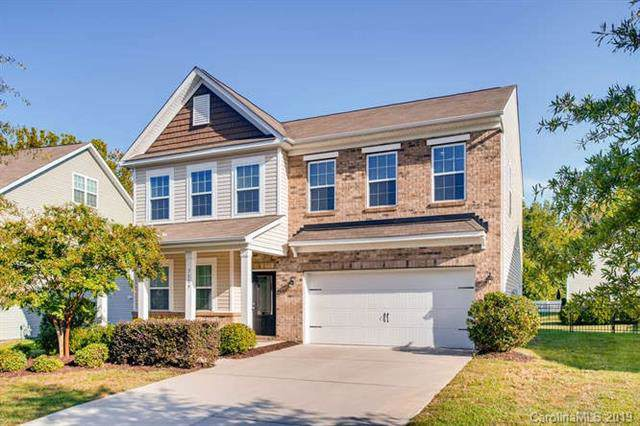7119 Hermiston Street, Charlotte, NC 28273 (#3544954) :: High Performance Real Estate Advisors