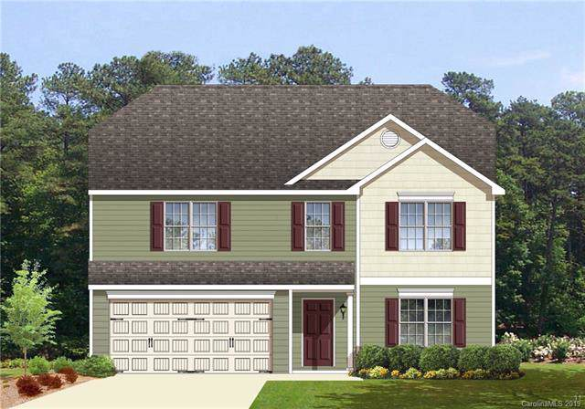 5006 Ashley Place Drive #1, Bessemer City, NC 28016 (#3544971) :: RE/MAX RESULTS