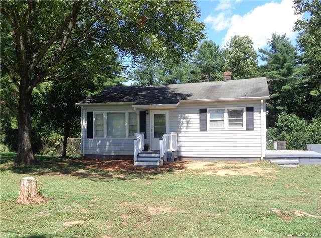 3264 Playmore Beach Road, Morganton, NC 28655 (#3544973) :: MartinGroup Properties