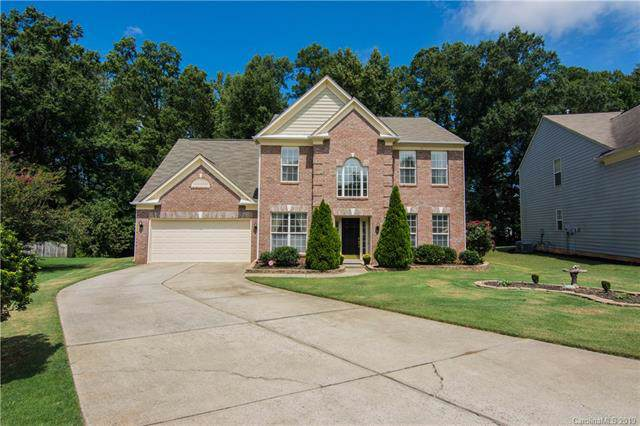3107 Arborhill Road, Charlotte, NC 28270 (#3544977) :: Roby Realty