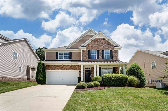 5808 Langwell Lane, Charlotte, NC 28278 (#3544981) :: Stephen Cooley Real Estate Group