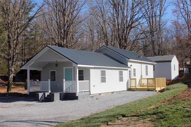 350 & 352 Stoney Mountain Road 120 Pt Of 12-15, Hendersonville, NC 28791 (#3545012) :: Keller Williams Professionals