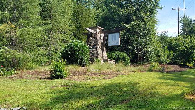 00000 S Rocky Heights Road #116, Lake Lure, NC 28746 (#3545017) :: Exit Realty Vistas
