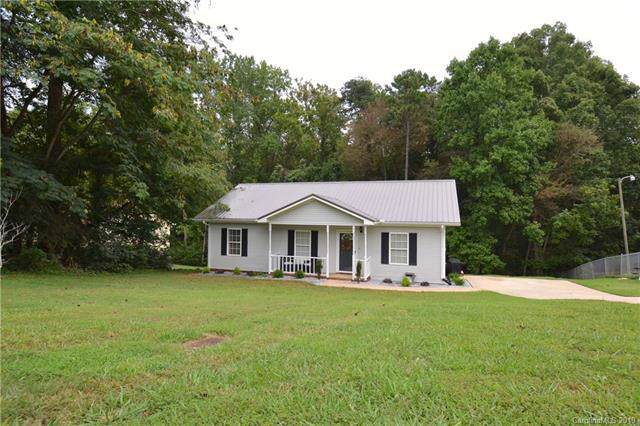 503 Woodland Drive, Rockwell, NC 28138 (#3545046) :: Odell Realty